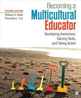 Howe, William A. (Alexander), Lisi, Penelope L. - Becoming a Multicultural Educator: Developing Awareness, Gaining Skills, and Taking Action - 9781483365053 - V9781483365053