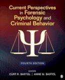 - Current Perspectives in Forensic Psychology and Criminal Behavior - 9781483376219 - V9781483376219