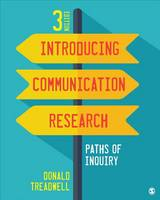 Treadwell, Donald F. - Introducing Communication Research: Paths of Inquiry - 9781483379418 - V9781483379418