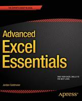 Goldmeier, Jordan - Advanced Excel Essentials - 9781484207352 - V9781484207352