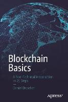 Drescher, Daniel - Blockchain Basics: A Non-Technical Introduction in 25 Steps - 9781484226032 - V9781484226032
