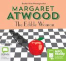 Atwood, Margaret - The Edible Woman - 9781486224265 - V9781486224265
