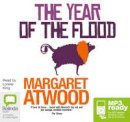 Atwood, Margaret - The Year Of The Flood: 2 (MaddAddam) - 9781486225439 - V9781486225439