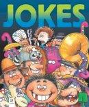 - Jokes: Cool Series - 9781488905537 - V9781488905537
