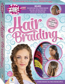 Hewat, Katie - Zap! Extra Hair Braiding - 9781488929113 - V9781488929113