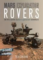 Kortenkamp, Steve - Mars Exploration Rovers: An Interactive Space Exploration Adventure (You Choose: Space) - 9781491481394 - V9781491481394