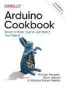 Margolis, Michael - Arduino Cookbook - 9781491903520 - V9781491903520
