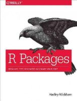 Wickham, Hadley - R Packages - 9781491910597 - V9781491910597