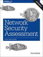 McNab, Chris - Network Security Assessment: Know Your Network - 9781491910955 - V9781491910955