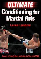 Landow, Loren - Ultimate Conditioning for Martial Arts - 9781492506157 - V9781492506157
