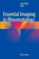 - Essential Imaging in Rheumatology - 9781493916726 - V9781493916726