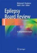 - Epilepsy Board Review: A Comprehensive Guide - 9781493967728 - V9781493967728