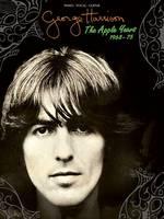 Harrison, George - George Harrison - The Apple Years - 9781495002489 - V9781495002489