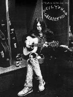 Young, Neil - Neil Young - Greatest Hits: Strum & Sing Series (Strum & Sing Guitar) - 9781495002519 - V9781495002519