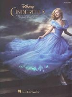 Various - Cinderella: Music from the Motion Picture Soundtrack - 9781495022159 - V9781495022159