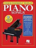 Hal Leonard Corp. - Teach Yourself to Play Piano Songs: