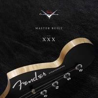 Pitkin, Steve - Fender Custom Shop at 30 Years - 9781495073915 - V9781495073915