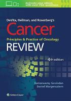 Ramaswamy Govindan - DeVita, Hellman, and Rosenberg's Cancer, Principles and Practice of Oncology: Review - 9781496310804 - V9781496310804