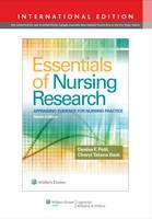 Polit, Denise F., Beck, Cheryl Tatano - Essentials of Nursing Research - 9781496358356 - V9781496358356
