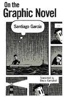 García, Santiago - On the Graphic Novel - 9781496813183 - V9781496813183
