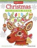 Thaneeya Mcardle - Christmas Coloring Book (Coloring Is Fun) - 9781497200807 - V9781497200807