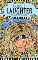 Suzy Toronto - Color Laughter Coloring Book (Perfectly Portable Pages) (On-The-Go Coloring Book) - 9781497201606 - V9781497201606