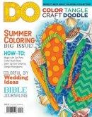 Editors of DO Magazine - Color, Tangle, Craft, Doodle #4 - 9781497201996 - V9781497201996