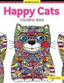 Oxana Zaika - Happy Cats Coloring Book (Design Originals) - 9781497202306 - V9781497202306