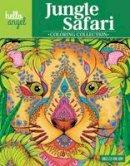 Van Dam, Angelea - Hello Angel Jungle Safari Coloring Collection (Hello Angel Coloring Collection) - 9781497202757 - V9781497202757