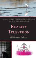 - Reality Television - 9781498532167 - V9781498532167