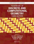 - Handbook of Discrete and Computational Geometry, Third Edition (Discrete Mathematics and Its Applications) - 9781498711395 - V9781498711395