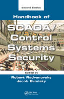 - Handbook of SCADA/Control Systems Security, Second Edition - 9781498717076 - V9781498717076