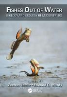 - Fishes Out of Water: Biology and Ecology of Mudskippers (CRC Marine Science) - 9781498717878 - V9781498717878