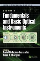 - 1: Fundamentals and Basic Optical Instruments (Optical Science and Engineering) (Volume 2) - 9781498720748 - V9781498720748