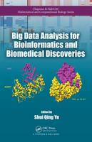 - Big Data Analysis for Bioinformatics and Biomedical Discoveries - 9781498724524 - V9781498724524