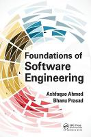 Ahmed, Ashfaque, Prasad, Bhanu - Foundations of Software Engineering (Vaccine Research and Developments) - 9781498737593 - V9781498737593