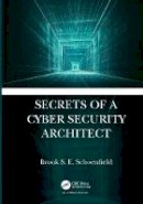 Schoenfield, Brook S. E. - Insider's Guide to Cyber Security Architecture - 9781498741996 - V9781498741996