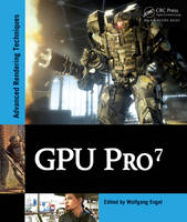 - GPU Pro 7: Advanced Rendering Techniques - 9781498742535 - V9781498742535