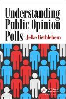Bethlehem, Jelke - Understanding Public Opinion Polls - 9781498769747 - V9781498769747