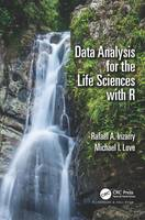 Irizarry, Rafael A., Love, Michael I. - Data Analysis for the Life Sciences with R - 9781498775670 - V9781498775670