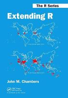 Chambers, John M. - Extending R (Chapman & Hall/CRC The R Series) - 9781498775717 - V9781498775717