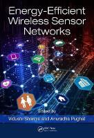 - Energy-Efficient Wireless Sensor Networks - 9781498783347 - V9781498783347