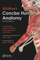 Heylings, David, Carmichael, Stephen W., John Leinster, Samuel, Saada, Janak - McMinn's Concise Human Anatomy, Second Edition - 9781498787741 - V9781498787741