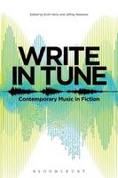 - Write in Tune: Contemporary Music in Fiction - 9781501315756 - V9781501315756