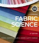 Johnson, Ingrid, Sarkar, Ajoy K. - J.J. Pizzuto's Fabric Science: Bundle Book + Studio Access Card - 9781501395369 - V9781501395369