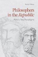 Weiss, Roslyn - Philosophers in the