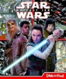 Disney - Disney Star Wars The Last Jedi Look and Find Book 9781503728103 Available 12/15/17 - 9781503728103 - 9781503728103