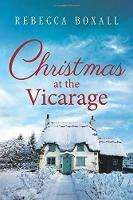 Boxall, Rebecca - Christmas at the Vicarage - 9781503948402 - V9781503948402