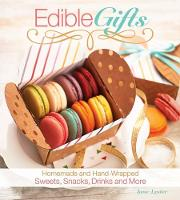 Jane Lyster - Edible Gifts - 9781504800297 - V9781504800297