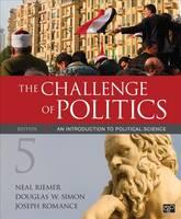 Riemer, Neal; Simon, Douglas W.; Romance, Joseph - The Challenge of Politics - 9781506323473 - V9781506323473